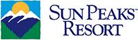 Sun Peaks logo