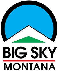 Big Sky Resort logo