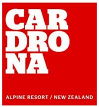 Cardrona logo